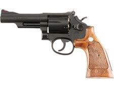 M19 4インチ コンバットマグナム HW ver3