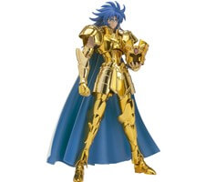 聖闘士聖衣神話EX ジェミニ サガ