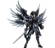聖闘士聖衣神話EX 聖闘士星矢 冥王ハーデス
