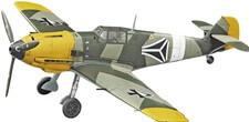 クリエーターワークス 終末のイゼッタ メッサー Bf109E-4