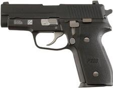 モデルガン SIG P228 M11 EVO2