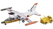 航空自衛隊 三菱 MU-2A 0236