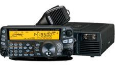 ケンウッド TS-480SAT