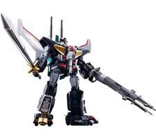 超合金魂 GX-13R 超獣機神ダンクーガ