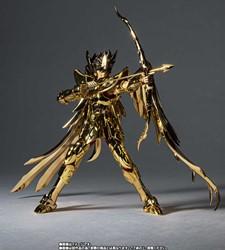 魂ネイション2020 開催記念商品 聖闘士聖衣神話EX サジタリアス星矢 GOLD24