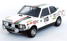1/43 トヨタ カローラ レビン 1973年 プレス・オン・リガードレスラリー 優勝