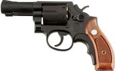 S&W M13 3インチ FBIスペシャルHW Ver.3