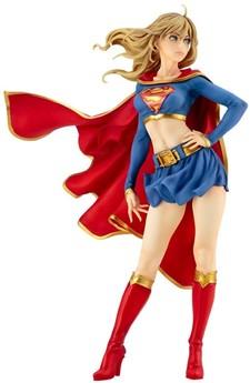 COMICS美少女 DC UNIVERSE スーパーガール リターンズ