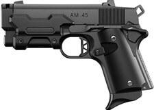 ガスガン ガンゲイル・オンライン AM .45