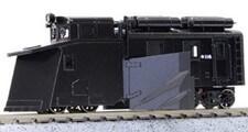 Nゲージ 国鉄 キ100形 ラッセル車 鋤(すき)形プロウ改造タイプ II 組立キット