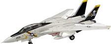 1/72 アメリカ海軍 F-14A トムキャット FP30