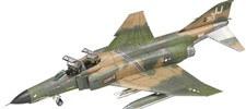 1/72 F-4E戦闘機 ベトナム FP41