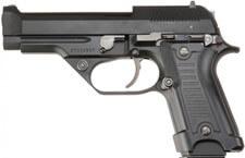 ガスガン M93RCC コンバットクーリエ