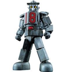 Action Toys 特撮合金 大鉄人18