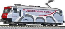 3101-3 アルプスの機関車 Ge44-III ユネスコ塗色 電気機関車