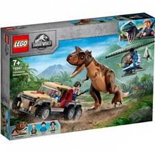 6941 ジュラシック・ワールド カルノタウルスの大追跡