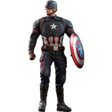 ムービー・マスターピース キャプテン・アメリカ
