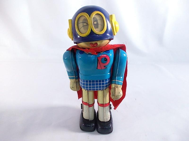 高額買取! ブリキのおもちゃの価格差を解説!! | ブリキのおもちゃ ...