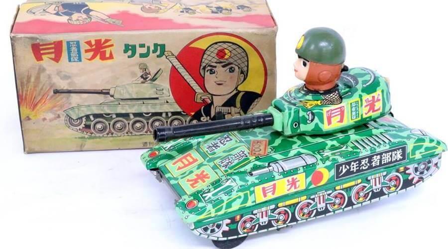 国内屈指のおもちゃメーカー バンダイ