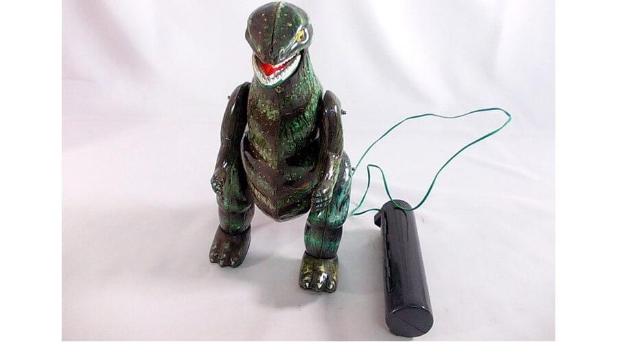 マルサンはソフビや金属製のおもちゃにもコレクター多数!