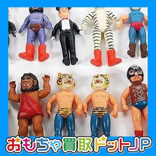 人気キャラクター紹介№14『タイガーマスク』