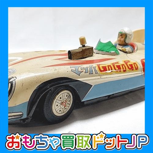ブリキの車 キャラクター物 大歓迎でお買取!