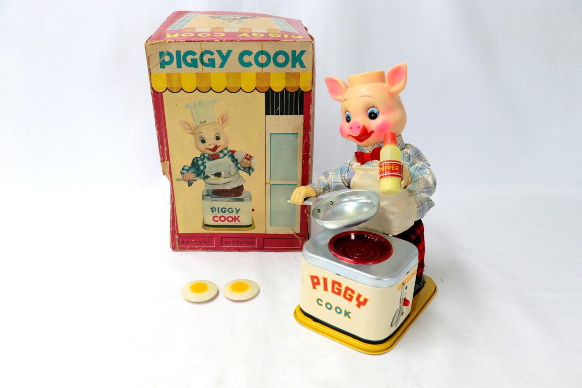 ヨネザワ【PIGGY COOK】