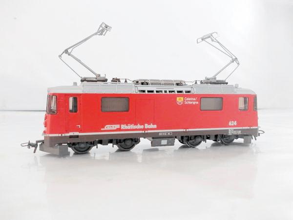 BEMO ベモの鉄道模型 買取