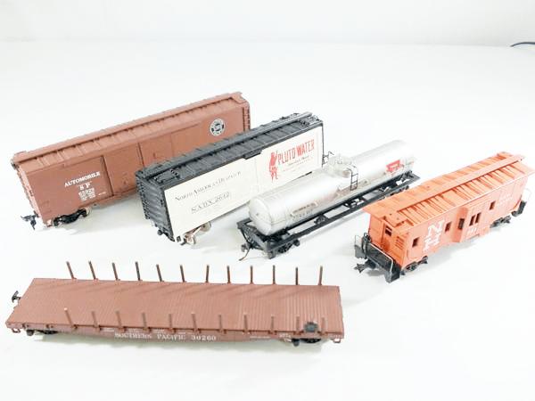Athearn アサーン・鉄道模型の買取